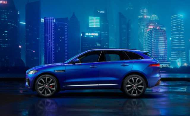 Suvsandcrossovers.com 2017 SUV And Crossover Buying Guide: '' 2017 Jaguar F-Pace'' Reviews And Price