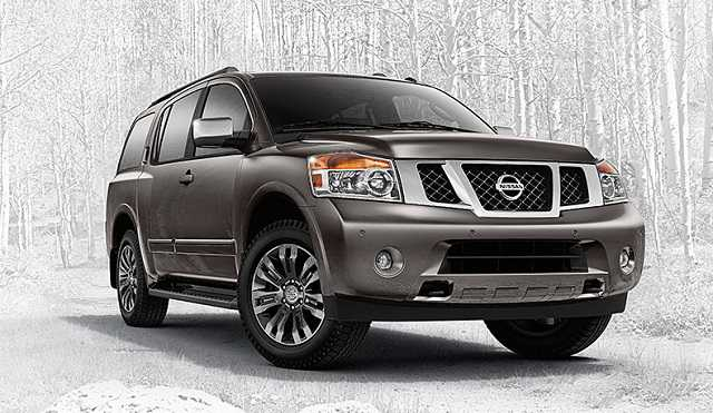 Suvsandcrossovers.com ''2017 Nissan Armada '' 2017 SUV and 2017 Crossover Buying Guide includes photos, prices, reviews, New or Redesigned Luxury SUV and Crossover Models for 2017, 2017 suv and crossover reviews, 2017 suv crossover comparison, best 2017 suvs, best 2017 Crossovers, best luxury suvs and crossovers 2017, top rated 2017 suvs and crossovers , small 2017 suvs and 2017 crossovers, 7 passenger suvs and Crossovers, Compact 2017 SUV And Crossovers, 2017 SUV and 2017 Crossover Small SUVs & Crossovers: Reviews & News The Hottest New Trucks And SUVs For 2017 View the top-ranked Affordable Crossover SUVs 2017 suv and crossover hybrids 2017suv crossover vehicles 2017 Suvsandcrossovers.com