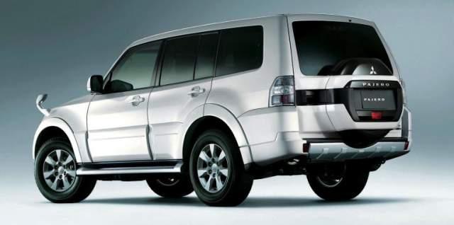 NEW 2018 MITSUBISHI PAJERO IS A SUV-CROSSOVER WORTH WAITING FOR IN 2018, NEW 2018 SUV-CROSSOVER RELEASE