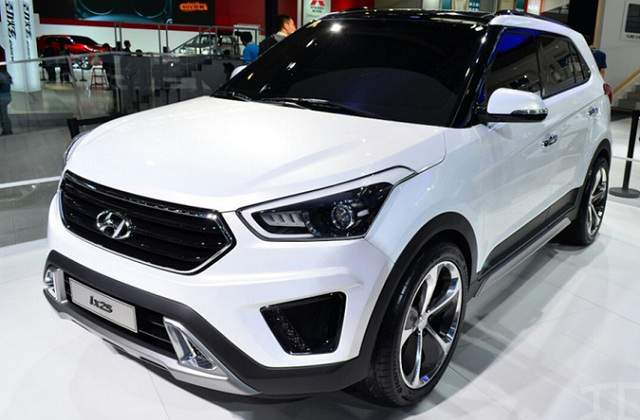 New 2018 Hyundai Ix25 Is A Suv Crossover Worth Waiting For In Release