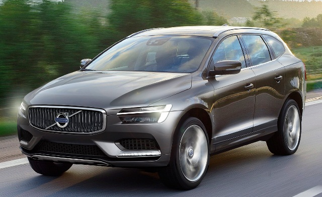 Suvsandcrossovers.com : 2016 Volvo XC90, crossover, mpg, price, release, SUV, turbocharged four-cylinder engine, Volvo XC90