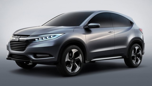 2018 Suvs Worth Waiting For Honda Cr V Suv Lineup