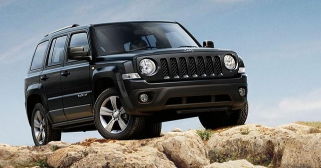 2018 SUVS WORTH WAITING FOR ''2018 JEEP PATRIOT SUV'' 2018 SUV LINEUP