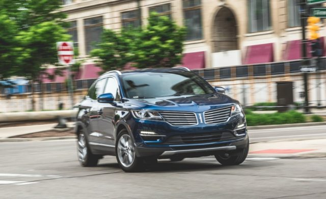 2018 SUVS WORTH WAITING FOR ''2018 LINCOLN MKC '' 2018 SUV LINEUP