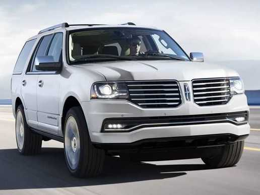 2018 Suvs Worth Waiting For Lincoln Navigator Concept Suv Lineup