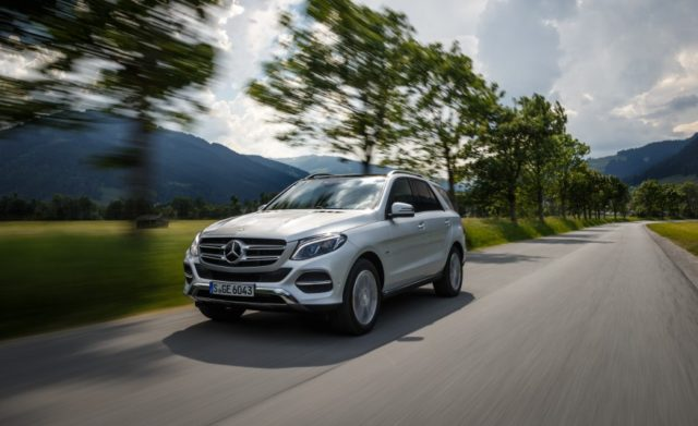 2018 SUVS WORTH WAITING FOR ''2018 MERCEDES GLE '' 2018 SUV LINEUP