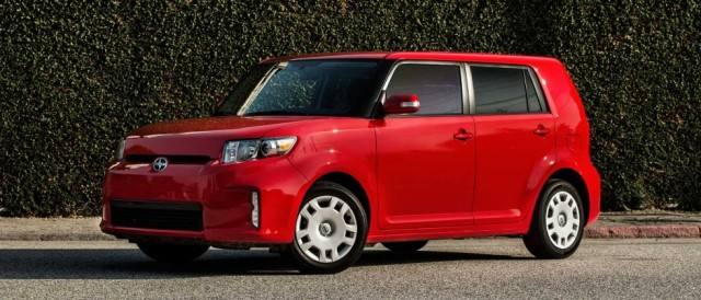 2018 SUVS WORTH WAITING FOR ''2018 SCION XB '' 2018 SUV LINEUP