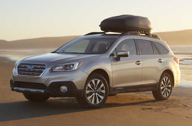 2018 SUVS WORTH WAITING FOR ''2018 SUBARU OUTBACK SUV'' 2018 SUV LINEUP