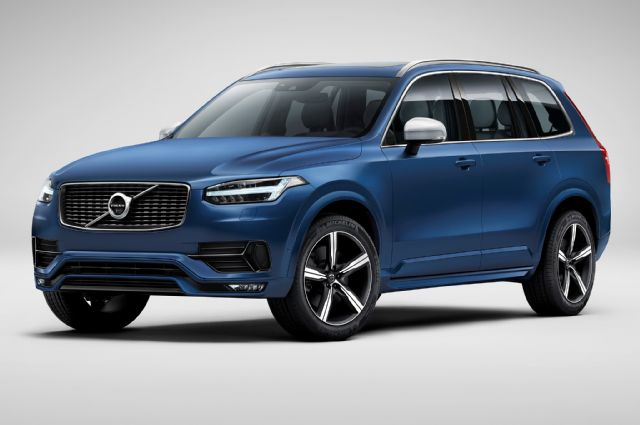 2018 SUVS WORTH WAITING FOR ''2018 VOLVO XC60 '' 2018 SUV LINEUP