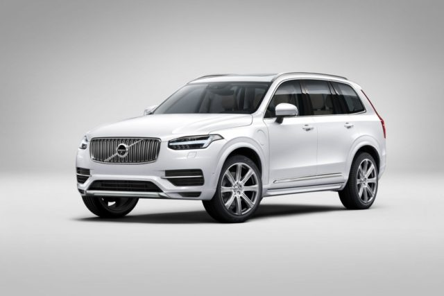 2018 SUVS WORTH WAITING FOR ''2018 VOLVO XC90'' 2018 SUV LINEUP