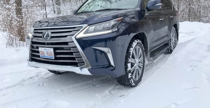 New 2018 Lexus LX 570, Changes, Reviews, Price, Updates, Release Date