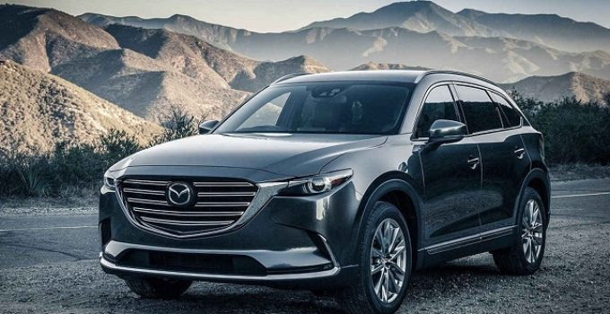 NEW 2018 MAZDA CX-9 CHANGES, REVIEWS, PRICE, UPDATES, RELEASE DATE