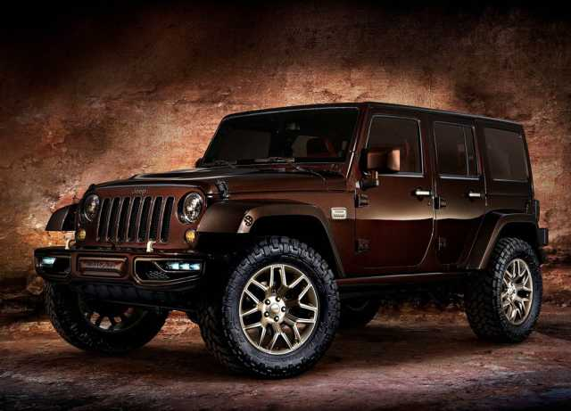 Suvsandcrossovers.com New 2017 SUVs ''2017 JEEP WRANGLER UNLIMITED '' Best Small 2017 SUVs, Crossover, Specs, Engine, Release Date