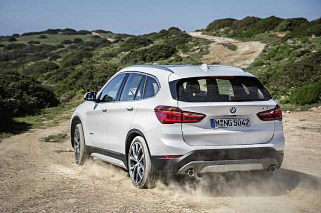 Suvsandcrossovers.com All New ''2017 BMW X1'': new models for 2017, Price, Reviews, Release date, Specs, Engines, 2017 Release dates