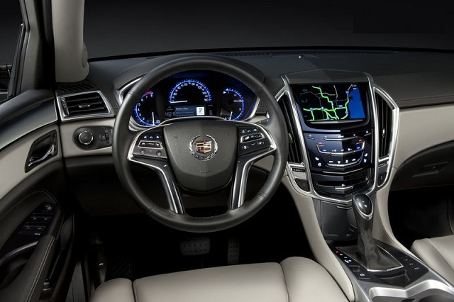 Suvsandcrossovers.com All New ''2017 Cadillac SRX'': new models for 2017, Price, Reviews, Release date, Specs, Engines, 2017 Release dates