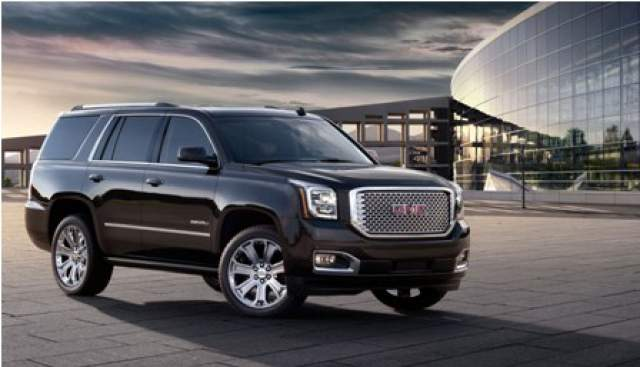 Suvsandcrossovers.com All New 2016 GMC Terrain Features, Changes, Price, Reviews, Engine, MPG, Interior, Exterior, Photos