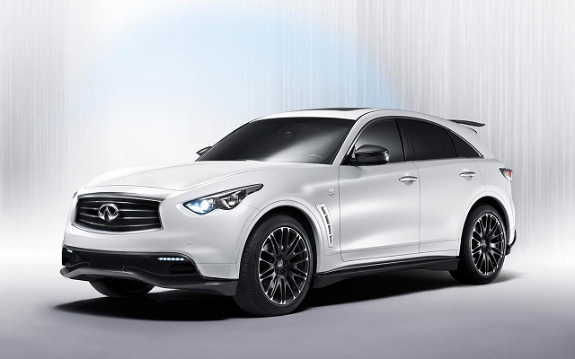Suvsandcrossovers.com New 2017 SUVs ''2017 Infiniti QX70 '' Best Small 2017 SUVs, Crossover, Specs, Engine, Release Date
