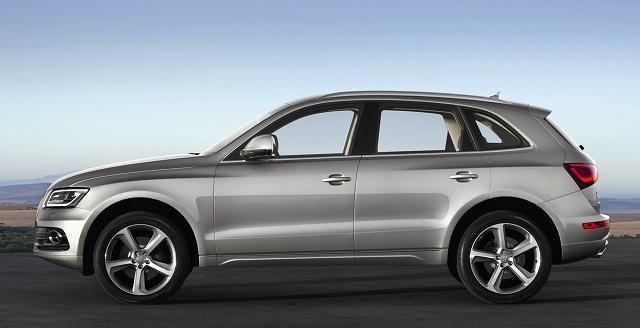 Suvsandcrossovers.com All New 2016 Audi Q5 Features, Changes, Price, Reviews, Engine, MPG, Interior, Exterior, Photos