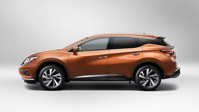 NEW 2018 NISSAN MURANO IS A SUV-CROSSOVER WORTH WAITING FOR IN 2018, NEW 2018 SUV-CROSSOVER RELEASE