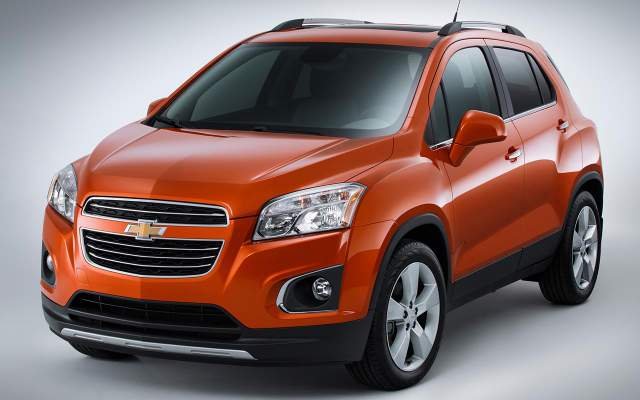 NEW 2018 CHEVROLET TRAX IS A SUV-CROSSOVER WORTH WAITING FOR IN 2018, NEW 2018 SUV-CROSSOVER RELEASE