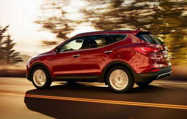 NEW 2018 HYUNDAI SANTA FE IS A SUV-CROSSOVER WORTH WAITING FOR IN 2018, NEW 2018 SUV-CROSSOVER RELEASE