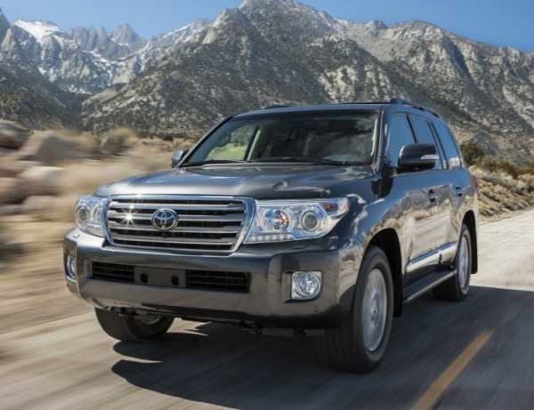 NEW 2018 TOYOTA LAND CRUISER IS A SUV-CROSSOVER WORTH WAITING FOR IN 2018, NEW 2018 SUV-CROSSOVER RELEASE DATE