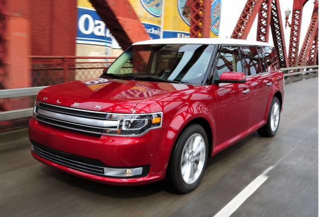 Suvsandcrossovers.com All New ''2017 Ford Flex'': new models for 2017, Price, Reviews, Release date, Specs, Engines, 2017 Release dates