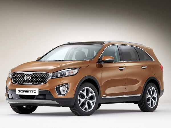 NEW 2018 KIA SORENTO IS A SUV-CROSSOVER WORTH WAITING FOR IN 2018, NEW 2018 SUV-CROSSOVER RELEASE
