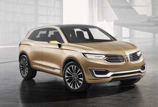 NEW 2018 LINCOLN MKX IS A SUV-CROSSOVER WORTH WAITING FOR IN 2018, NEW 2018 SUV-CROSSOVER RELEASE