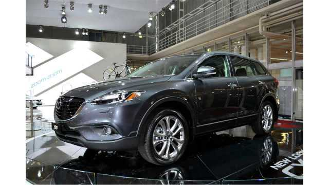 Suvsandcrossovers.com 2017 SUV And Crossover Buying Guide: ''2017 Mazda CX-7 '' Reviews, Price, Features