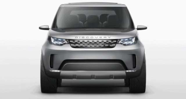 Suvsandcrossovers.com 2017 SUV And Crossover Buying Guide: ''2017 Land Rover Discovery 5 '' Reviews, Price, Features