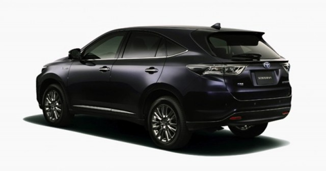 Suvsandcrossovers.com All New 2016 Lexus RX 450h Features, Changes, Price, Reviews, Engine, MPG, Interior, Exterior, Photos