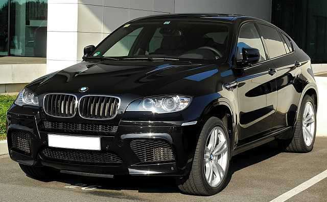 Suvsandcrossovers.com 2017 SUV And Crossover Buying Guide: ''2017 BMW X6'' Reviews, Price, Features