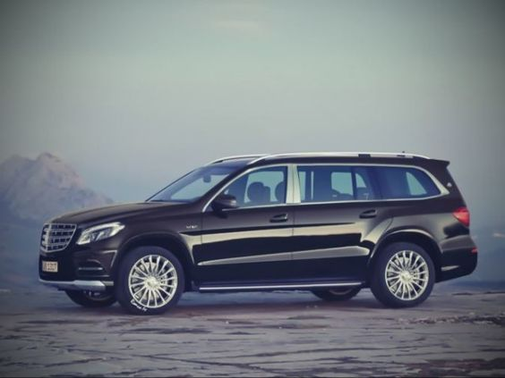 '' Mercedes Maybach GLS '' MUST SEE SUVs And Crossovers Worth Waiting For - SUV And Crossover Lineup
