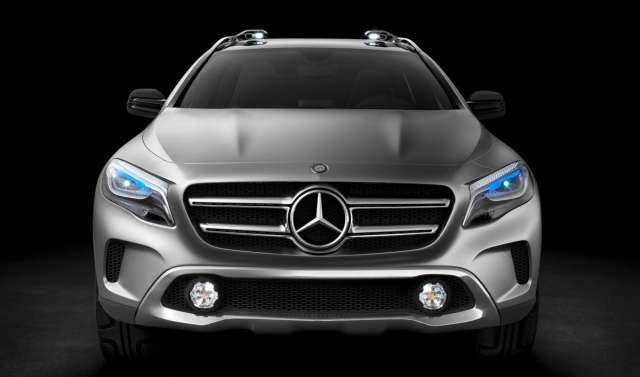 Suvsandcrossovers.com 2017 SUV And Crossover Buying Guide: ''2017 Mercedes GLA '' Reviews, Price, Features