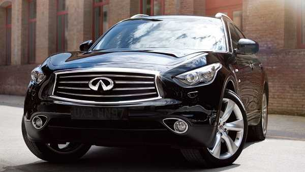 NEW 2018 INFINITI QX70 IS A SUV-CROSSOVER WORTH WAITING FOR IN 2018, NEW 2018 SUV-CROSSOVER RELEASE