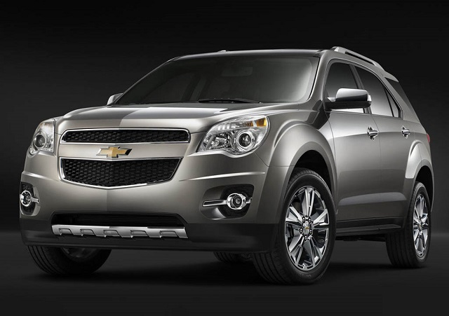 Suvsandcrossovers.com New 2017 SUVs ''2017 CHEVROLET EQUINOX '' Best Small 2017 SUVs, Crossover, Specs, Engine, Release Date