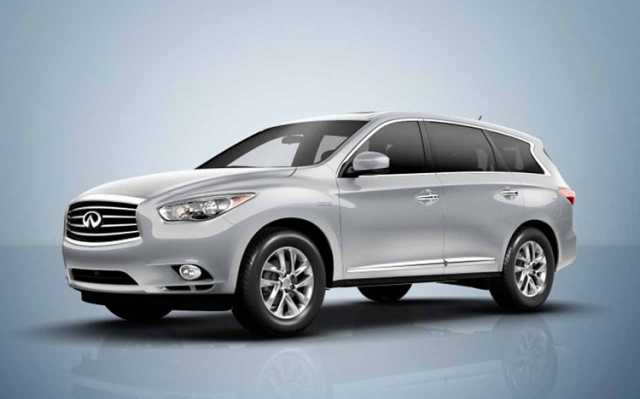 Suvsandcrossovers.com All New ''2017 Infinit QX60 '': new models for 2017, Price, Reviews, Release date, Specs, Engines, 2017 Release dates