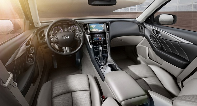 Suvsandcrossovers.com All New 2016 Infiniti QX50 Features, Changes, Price, Reviews, Engine, MPG, Interior, Exterior, Photos