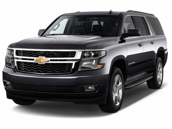 Suvsandcrossovers.com NEW 2018 CHEVY SUBURBAN 2500 HD IS A SUV-CROSSOVER WORTH WAITING FOR IN 2018, NEW 2018 SUV-CROSSOVER RELEASE