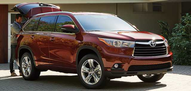 Suvsandcrossovers.com ''2017 Toyota Highlander'' 2017 SUV and 2017 Crossover Buying Guide includes photos, prices, reviews, New or Redesigned Luxury SUV and Crossover Models for 2017, 2017 suv and crossover reviews, 2017 suv crossover comparison, best 2017 suvs, best 2017 Crossovers, best luxury suvs and crossovers 2017, top rated 2017 suvs and crossovers , small 2017 suvs and 2017 crossovers, 7 passenger suvs and Crossovers, Compact 2017 SUV And Crossovers, 2017 SUV and 2017 Crossover Small SUVs & Crossovers: Reviews & News The Hottest New Trucks And SUVs For 2017 View the top-ranked Affordable Crossover SUVs 2017 suv and crossover hybrids 2017suv crossover vehicles 2017 Suvsandcrossovers.com