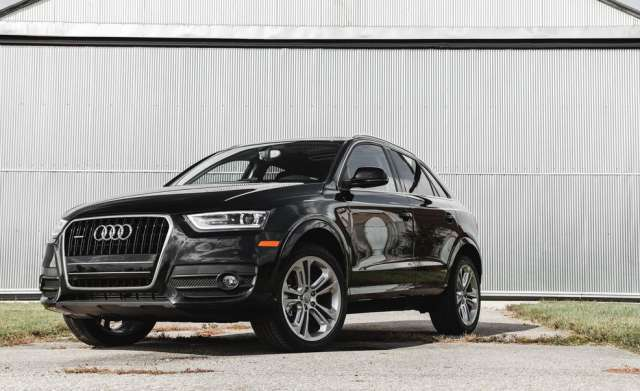 Suvsandcrossovers.com 2017 SUV And Crossover Buying Guide: ''2017 Audi Q3 '' Reviews, Price, Features