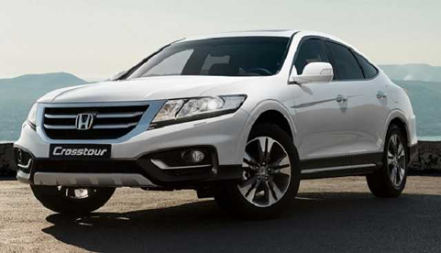 Suvsandcrossovers.com 2017 SUV And Crossover Buying Guide: '' 2017 Honda Crosstour '' Reviews And Price