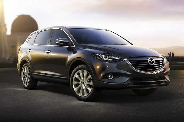 Suvsandcrossovers.com All New ''2017 Mazda CX-9'' new models for 2017, Price, Reviews, Release date, Specs, Engines, 2017 Release dates