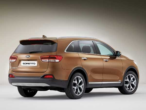 Suvsandcrossovers.com New 2016 Kia Sorento Is A SUV-Crossover Worth Waiting For In 2016, New 2016 SUV-Crossover Release