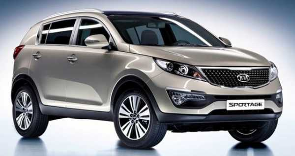 NEW 2018 KIA SPORTAGE IS A SUV-CROSSOVER WORTH WAITING FOR IN 2018, NEW 2018 SUV-CROSSOVER RELEASE