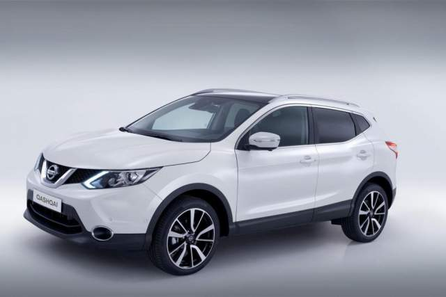Suvsandcrossovers.com New ''2017 Nissan Qashqai '' Review, Specs, Price, Photos, 2017 SUV And Crossover