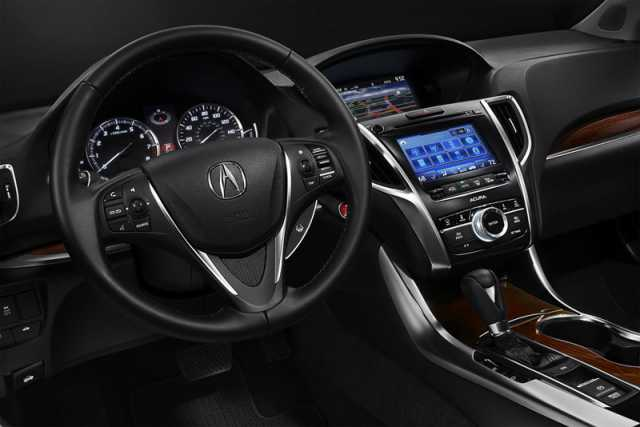 Suvsandcrossovers.com All New 2017 Acura MDX : new models for 2017, Price, Reviews, Release date, Specs, Engines