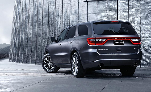Suvsandcrossovers.com All New 2016 Dodge Durango Features, Changes, Price, Reviews, Engine, MPG, Interior, Exterior, Photos