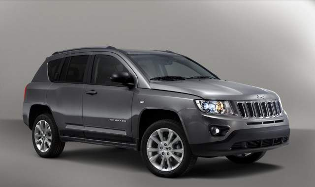 Suvsandcrossovers.com NEW 2018 JEEP COMPASS IS A SUV-CROSSOVER WORTH WAITING FOR IN 2018, NEW 2018 SUV-CROSSOVER RELEASE
